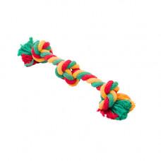 Doglike грейфер канатный 3 узла средний (цветной)