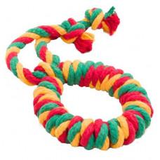 Doglike кольцо канатное большое (цветное)
