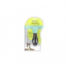 Фурминатор для собак карликовых длинношерстных пород, 3 см