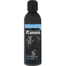 Шампунь Гамма для гладкошерстных собак, 250 мл