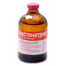 Хелвет Мастометрин для лечения маститов, метритов, 100 мл