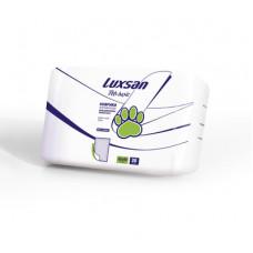 Пеленки Luxsan для животных, 100% целлюлоза, 60x90 см, 20 шт