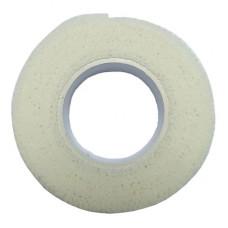 Бинт самофиксирующийся Luxsan, белый, 2,5х450 см