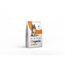 Корм Organix Adult Dog Turkey для взрослых собак с чувствительным пищеварением, индейка