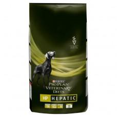 Диета для собак при заболеваниях печени, Diets HP, 3 кг