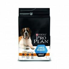Корм ProPlan Adult Large Breed для взрослых собак крупных пород мощного телосложения, курица