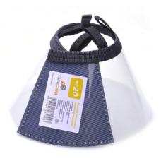 Воротник Талисмед защитный, пластиковый на липучке, №20, 42-48 см