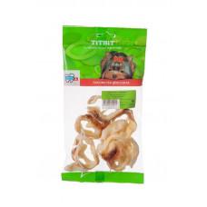 TiTBiT Ракушки говяжьи, 62 гр