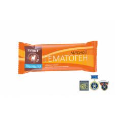 Лакомство TiTBiT, гематоген мясной Immuno, 35 г
