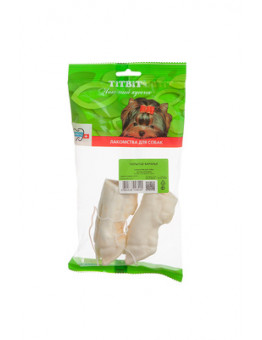 Лакомство TiTBiT, копытце баранье, мягкая упаковка, 103 г