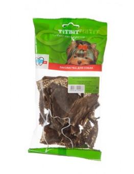 Лакомство TiTBiT, желудок бараний мини, мягкая упаковка, 40 г