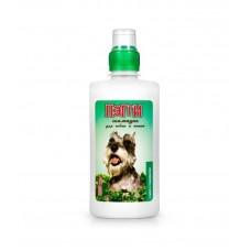 Шампунь  ПЭГГИ для ухода за кожно-волосяным покровом собак, щенков, кошек и котят, 220 гр
