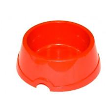 Миска Yami-Yami для собак, пластиковая, 22.5 см