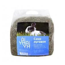 Сено Yami-Yami для грызунов, 450 г, 20 л