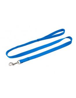 Поводок Yami-Yami Сити №1, синий, 1 см, 120 см