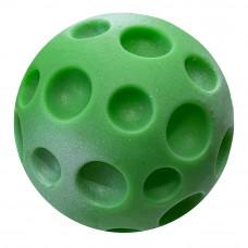 """Игрушки Yami-Yami """"Мяч-луна большая"""" для собак, зеленый"""