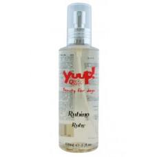 "Парфюм ""Рубин"": ваниль и дыня, Fashion Ruby-Long Lasting Fragrance, 150 гр"