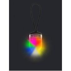 Cветовой трекер-подвеска на ошейник iTrek, цветной