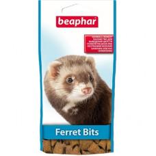 Подушечки Beaphar Ferret Bits для хорьков, 35 г