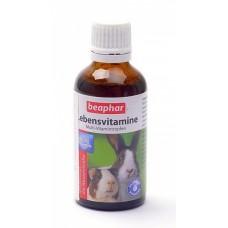 Витамины для грызунов (Lebensvitamine), Lebensvitamine, 50 гр
