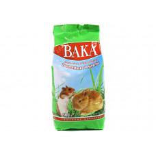 Корм Вака ВК для грызунов, травяные гранулы, 500 г