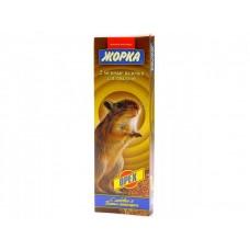 Палочки Жорка для грызунов, орехи, 2 шт, 70 г