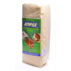 Таежные Опилки Жорка для грызунов, 3 л, 500 г