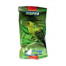 Гравий Жорка для всех видов птиц, 200 г
