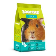 """Корм Зоомир """"Дуся"""" для морских свинок, 800 г"""