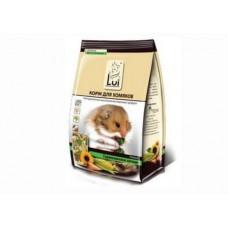 Lui корм для хомяков Гармоничное питание 400г
