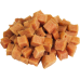 Деревенские лакомства для кошек, кусочки куриные, 45 г