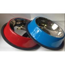 Миска 3014 VM-2507 E нескользящая цветная 1.9л