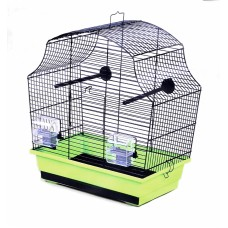 Клетка Benelux Birdcage saskia Саскиа 45*28*47 см.