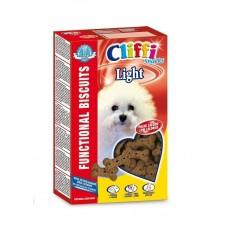 """Cliffi Бисквиты для мелких собак """"Контроль веса"""", 300 гр"""