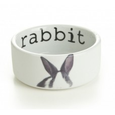 Миска керам для кролика 11,5*4см 801720 IPTS