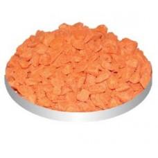 Грунт ГАММА 800 гр.нат.оранж. крупный