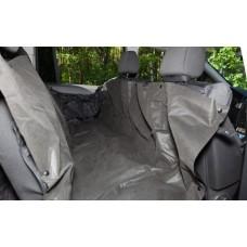 Автогамак на заднее сиденье LM152