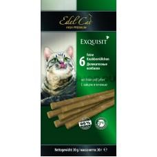 Колбаски для кошек с зайцем и печенью, 6шт. по 5г