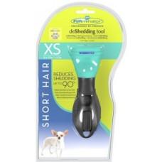 Фурминатор для собак Short Hair Tool Toy Dog 3см
