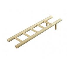 Лестница Yami-Yami деревянная, 19 см