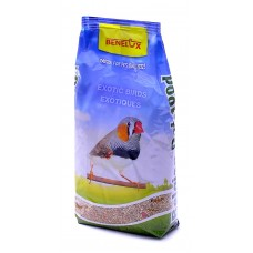 Корм Benelux Mixture for exotic finch X-line для экзотических амадинов, 1 кг