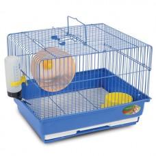 Клетка для грызунов YD-415 35*28*23см 1*10