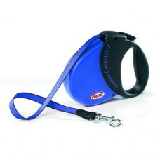 Рулетка FLEXI Comfort COMPACT-М(2) 5м до25кг синяя