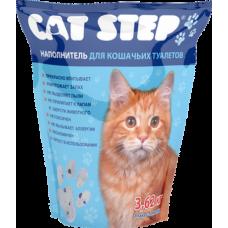 Cat Step силикагель 7,6л (3,62кг)