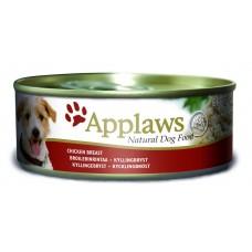 Applaws консервы для собак с курицей и рисом, Dog Chicken & Rice, 156 гр