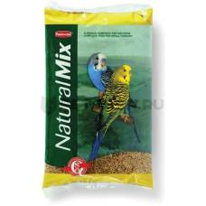 Для волнистых попугаев (Naturalmix Cocorite) 1 кг, NATURALMIX Cocorite