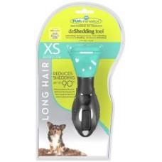 Фурминатор для собак Long Hair Tool Toy Dog 3см