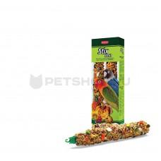 Палочки фруктовые д/средних попугаев (Stix Fruit)