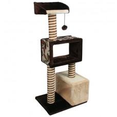 Комплекс СТ-18 игровой для кошек 45*36*103,5см
