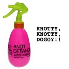 Арбузный спрей для распутывания колтунов собак, KNOT DETANGLER